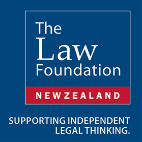 The Law Foundation